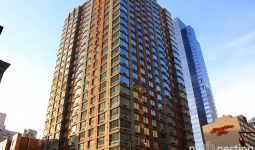 Longacre House 305 West 50th Street Building