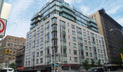 545 West 110th Street Condominium