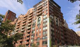 One Rector Park 333 Rector Place Condominium
