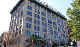 Printing House 421 Hudson Street Condominium