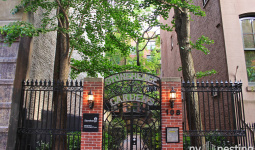 Stonehenge Gardens 108 West 15th Street NYC