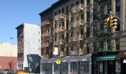 The Gateway Condominium B Facade