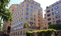 The Highline 756 Washington Street Building