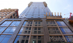 The Lara - 113 Nassau Street - Luxury Apartments
