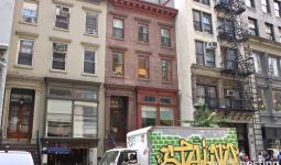 The Paper Factory Condos 52 West 22nd Street Condominium