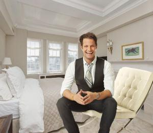 39 Fifth Ave and Nate Berkus