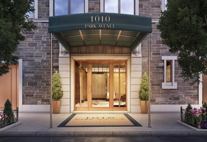 1010 Park Avenue luxury condos