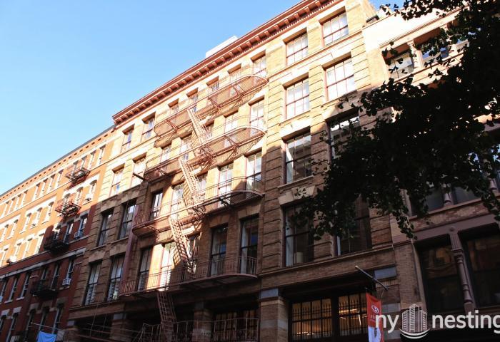 104 Wooster Street Condominium