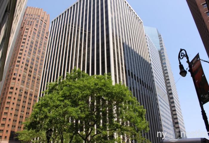 10 Hanover Square -  Luxury Manhattan Rentals