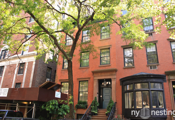 10 West 10th Street Townhouse