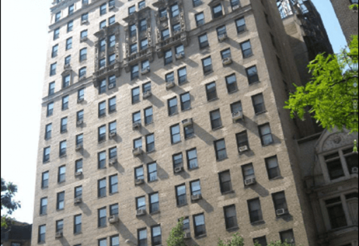 110 West 86th Street Condominium