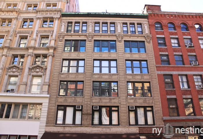111 Hudson Street Condominium