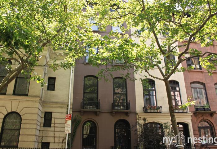 112 East 35th Street Townhouse Pre-war Condo in Murray Hill