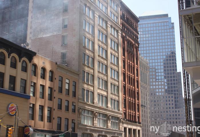 114 Liberty Street - Luxury NYC Condo
