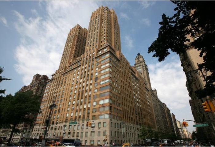 115 Central Park West Co-op