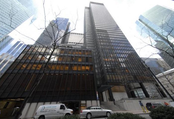 117 East 57th Street Condominium
