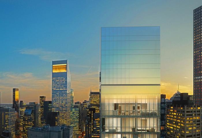 118 East 59th Street luxury condos