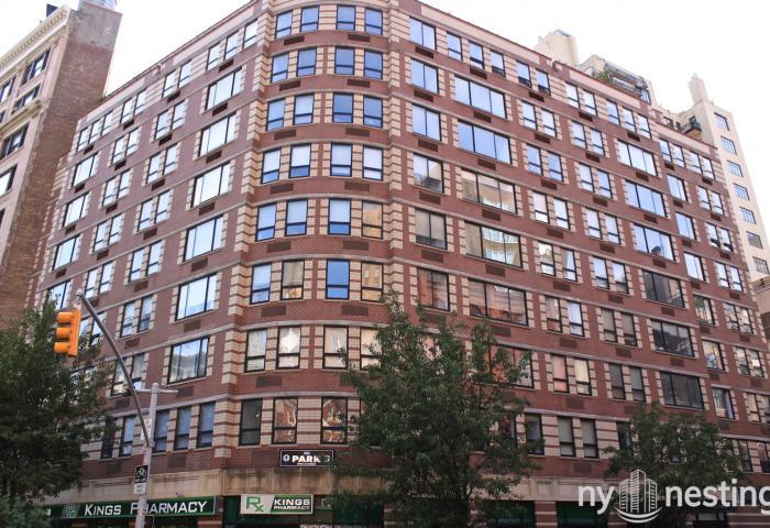 121 Reade Street NYC