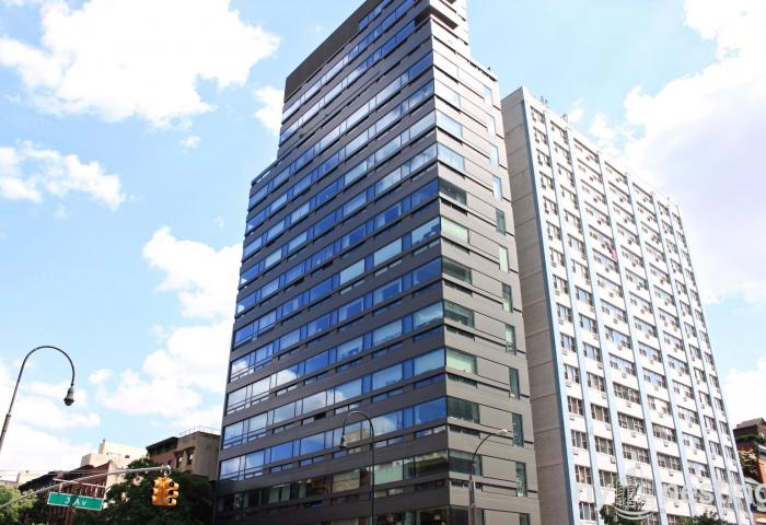123 Third Avenue Luxury Green Condominium
