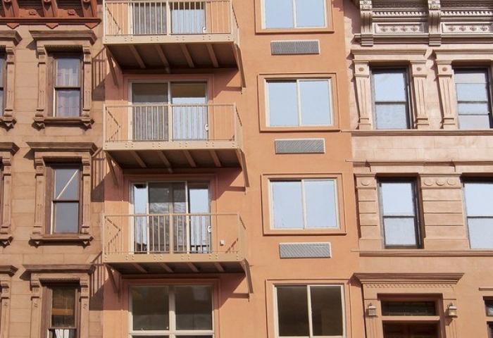 Harlem Sol 123 Building