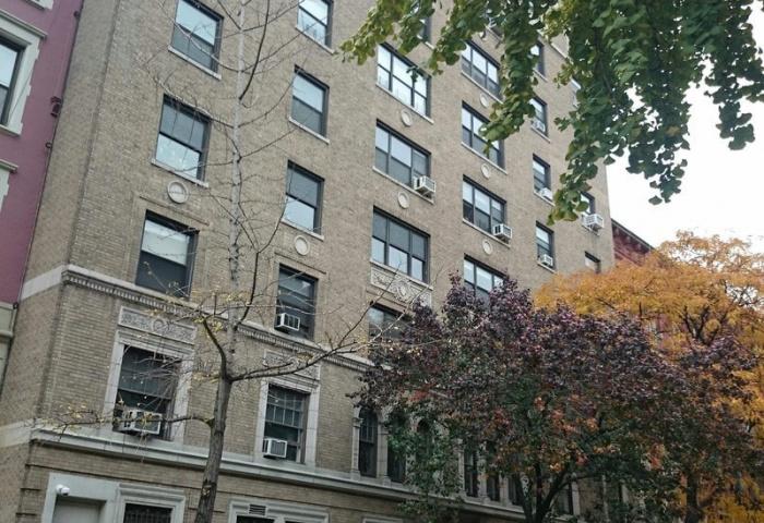 123 West 74th Street Co-op