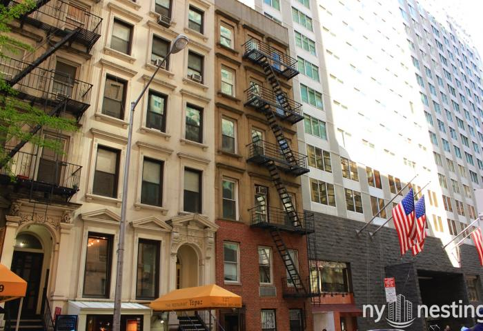 125 West 56th St NYC