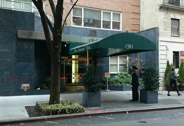 130 East 63rd Street NYC