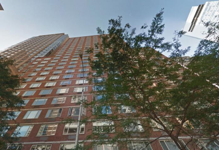 130 West 67th Street Co-op