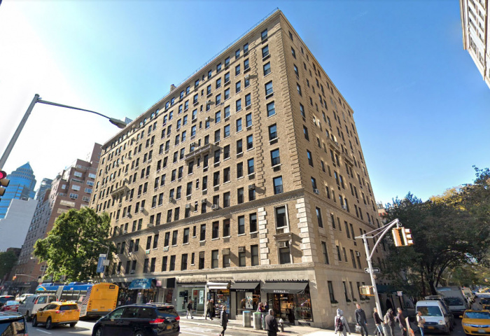 136 East 64th Street Building
