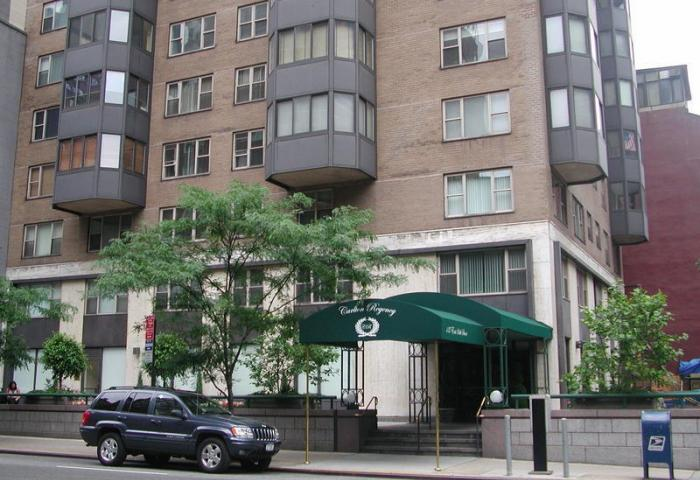 137 East 36th Street Building
