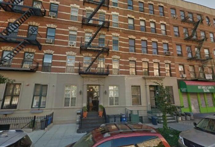 138 Edgecombe Avenue Condominium