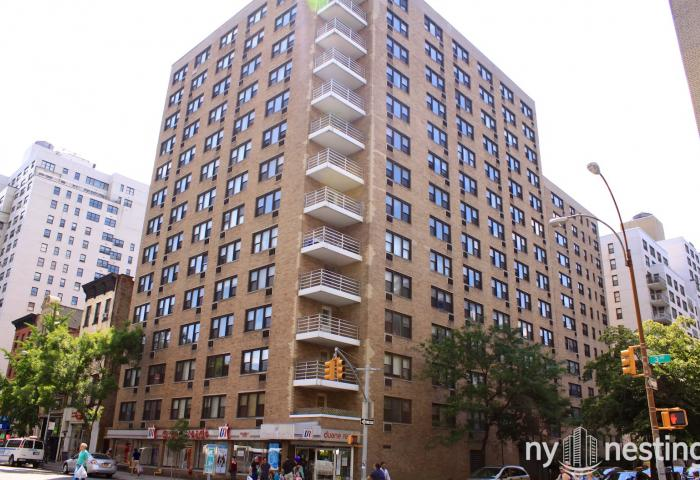 150 East 18th Street Building