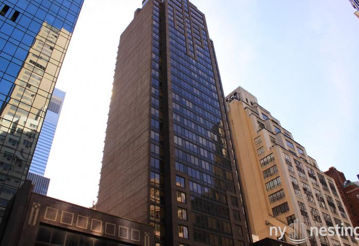 150 East 57th St in Midtown East