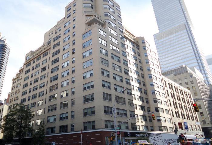 150 East 61st Street Building