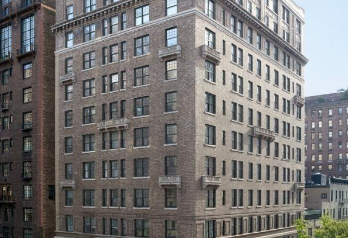 150 East 72nd Street Luxury Living