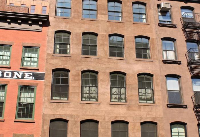 159 Duane Street Building