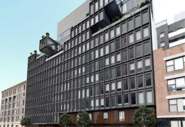 15 Renwick Street - New Construction Condo