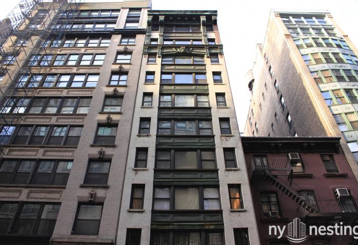 15 West 17th Street Condominium
