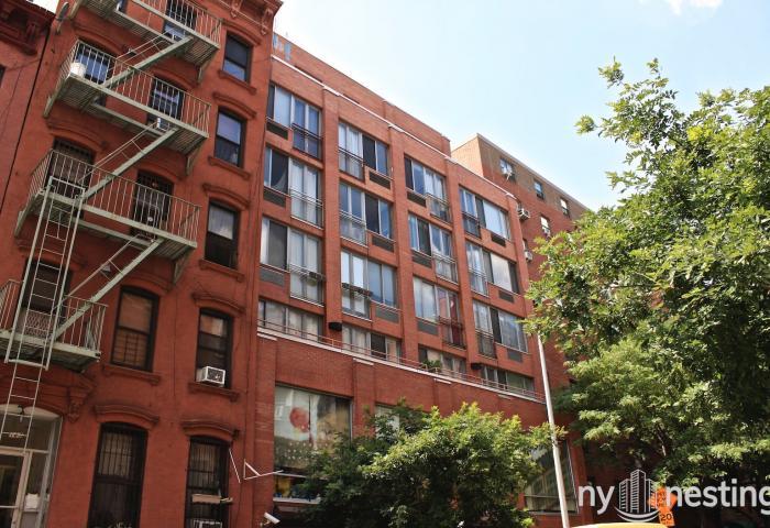 165 Eldridge Street NYC