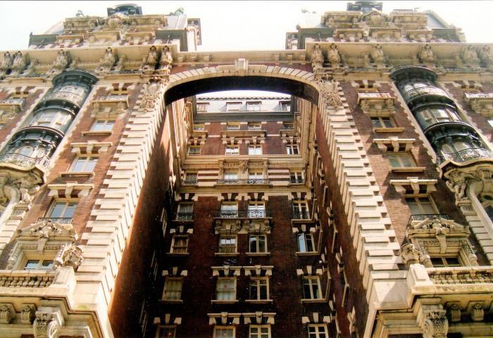 171 West 71st Street Co-op