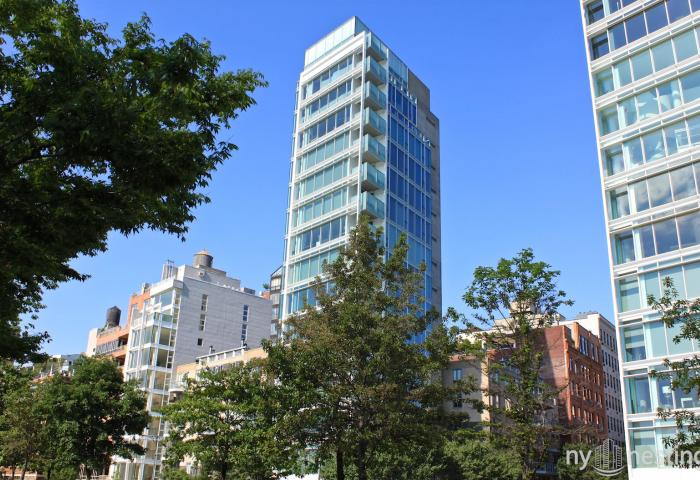 173 Perry Street Condominium