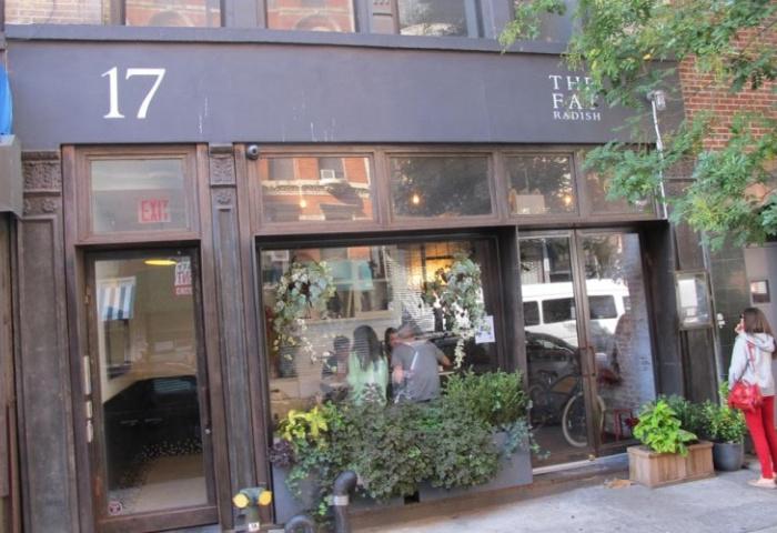 17 Orchard Street1 Condominium