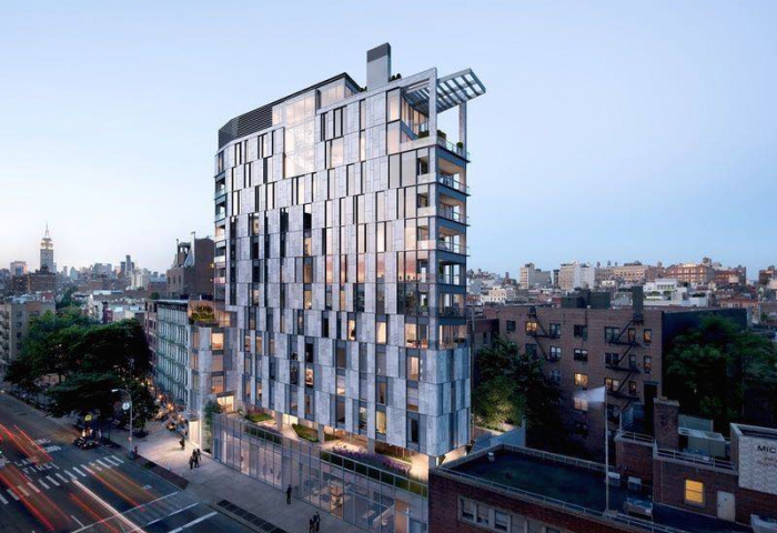 180 Sixth Avenue Modern Design