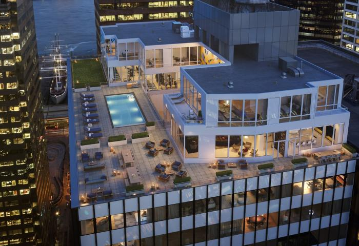 180 Water Street - luxury rentals