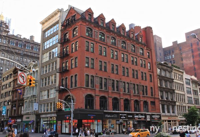 186 Fifth Avenue Condominium 186 5th Avenue Pre-war Luxury Condos