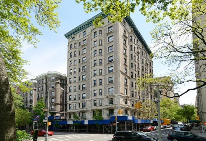 190 Riverside Drive Condominium