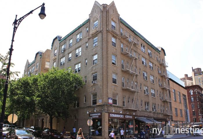 1 Bank Street NYC