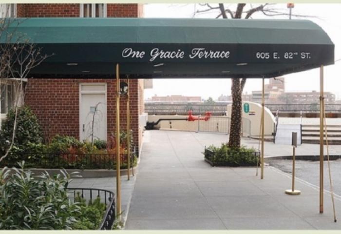 1 Gracie Terrace NYC