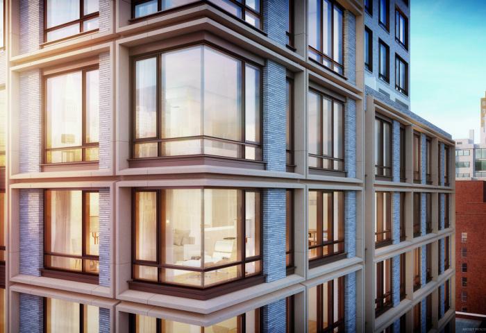 200 East 21st Street luxury condos