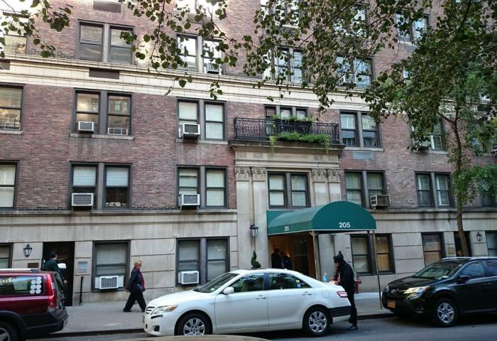 205 East 69th Street NYC